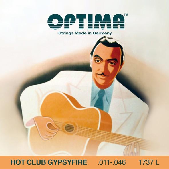1737L Gypsyfire 011/046