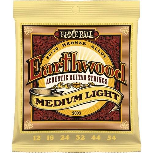 EB2003 Earthwood Bronze ML