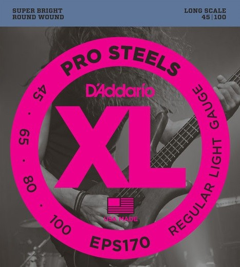 EPS170 Pro Steels Stainless