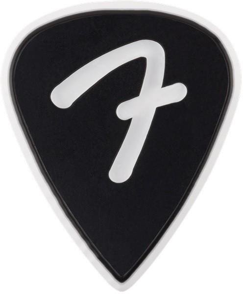 Fender - F-Grip 351 black 3er Pack