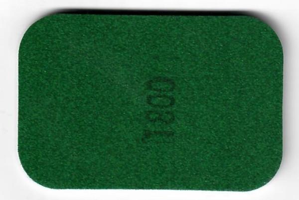 MM1800 Pad 7,5x5 Körnung 1800