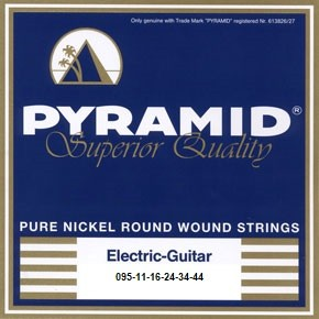 Pyramid - 410100 095-44 special