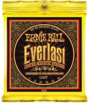 EB2558 Everlast Coated 11-52