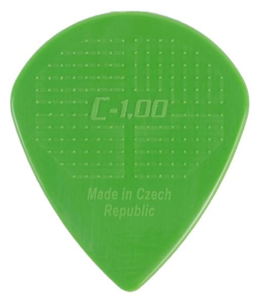 D-Grip - Jazz C  1,00mm grün