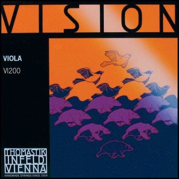 Thomastik - VI200 Viola Vision Mittel