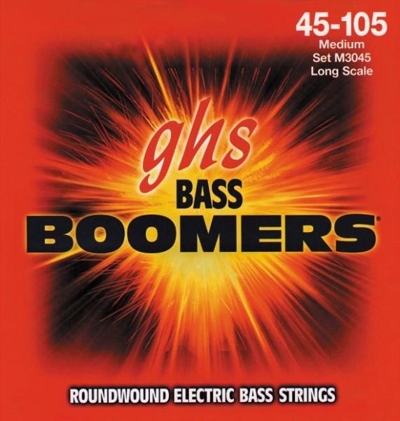 M3045 Bass Boomers 45