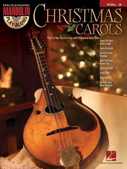 HAL LEONARD - HL00119895 Christmas Carols