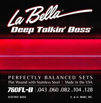 La Bella - 760FL-B Deep talkin FW low B