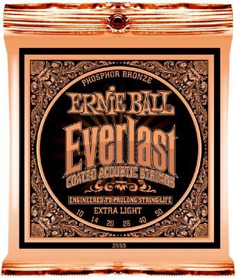 EB2550 Everlast Coated 10-50