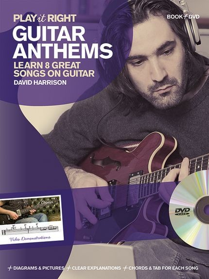 Wise Publications - AM1005356 Play it Right Guitar
