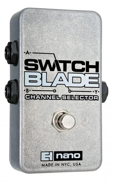 Electro Harmonix - Nano Switchblade AB Schalter