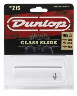 Dunlop - 215 Glas lang heavy wall