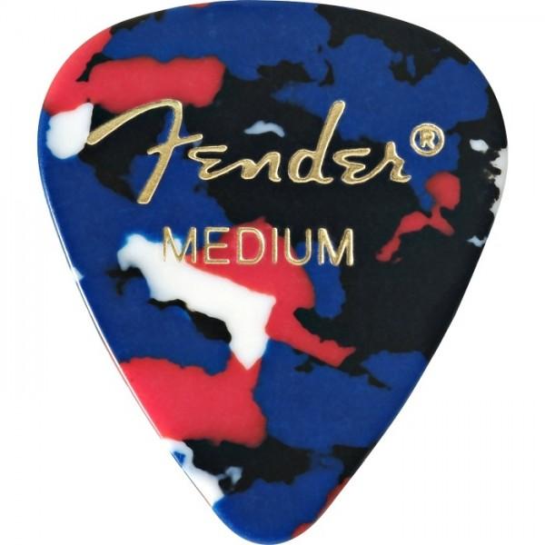 Fender - FCOM351 confetti moto medium