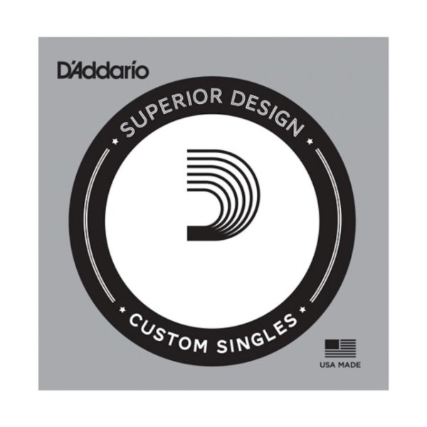 DAddario - EXP4504 D4 Einzel aus EXP45