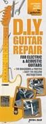HAL LEONARD - HL14009055 D I Y Guitar Repair
