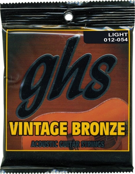 GHS - VN-L  Vintage Bronze Light
