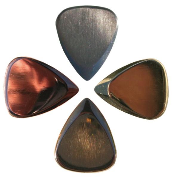 Metal Tones 4er Pack Mini