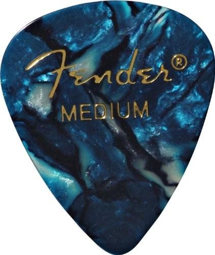 Fender - FOT351 ocean turquoise medium