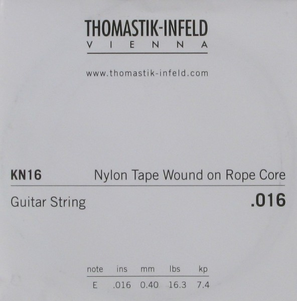 Thomastik - KN16 E1 aus KR116 Nylontape
