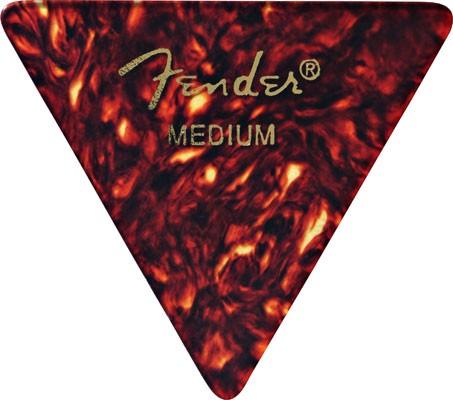 Fender - FS355M shell Dreieck medium