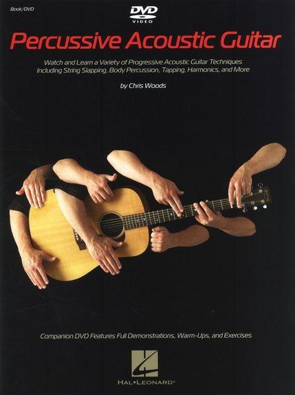 HL00696643 Percussive Acoustic